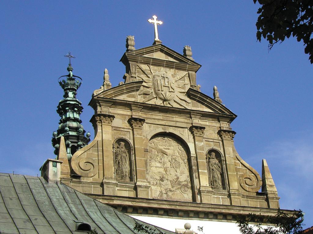 TRADYCJA ŚW. KINGI W STARYM SĄCZU, fot. M. Klag (MIK, 2002) CC BY SA 3.0
