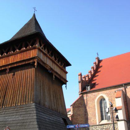 ZABUDOWA BOCHNI, fot. J. Nowostawska-Gyalókay (MIK, 2016) CC BY SA 3.0