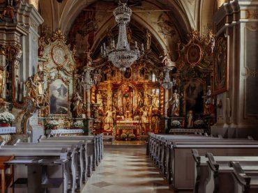 Kościół pw. św. Bartłomieja w Niedzicy