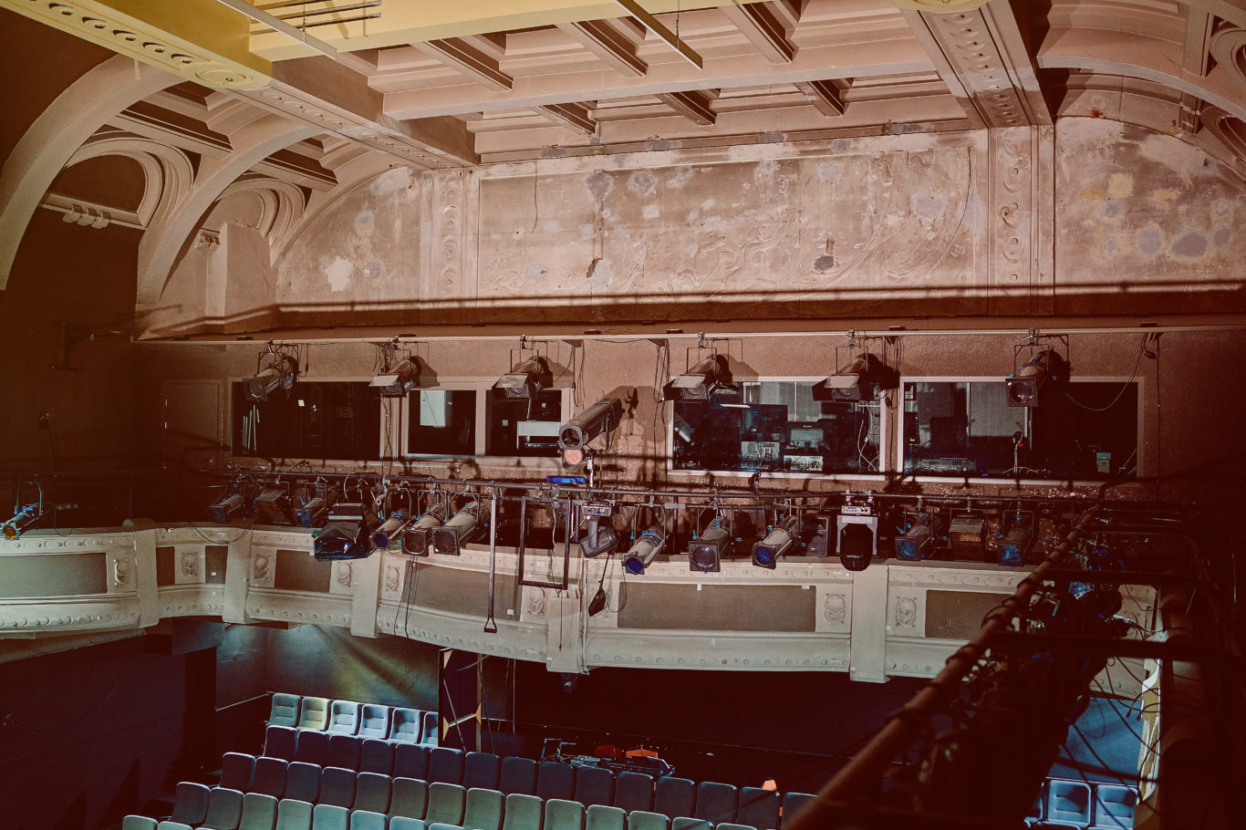 Stary Teatr - Konserwatorium Muzyczne w Krakowie